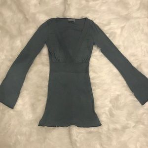 Michael Stars Tunic Top - New